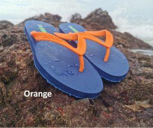 Orange Facebook