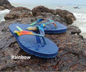 Rainbow Facebook