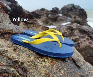 Yellow Facebook